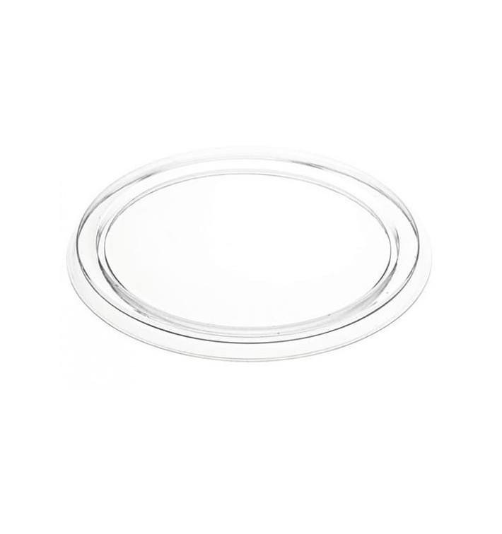 Tapa Plastico Flanera 127ml PVC (2250 Uds)