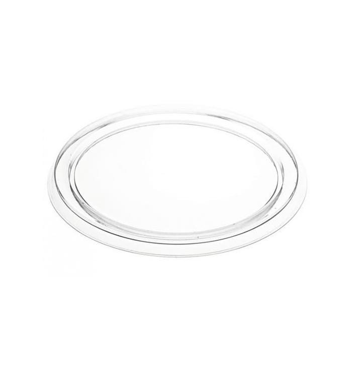 Tapa Plastico Flanera 103ml PVC (150 Uds)