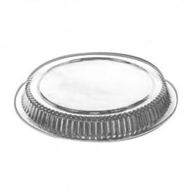 Tapa de Aluminio para flanera 127ml (4500 Uds)