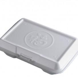 Envase Foam MenuBox 240x140x35mm (500 Uds)