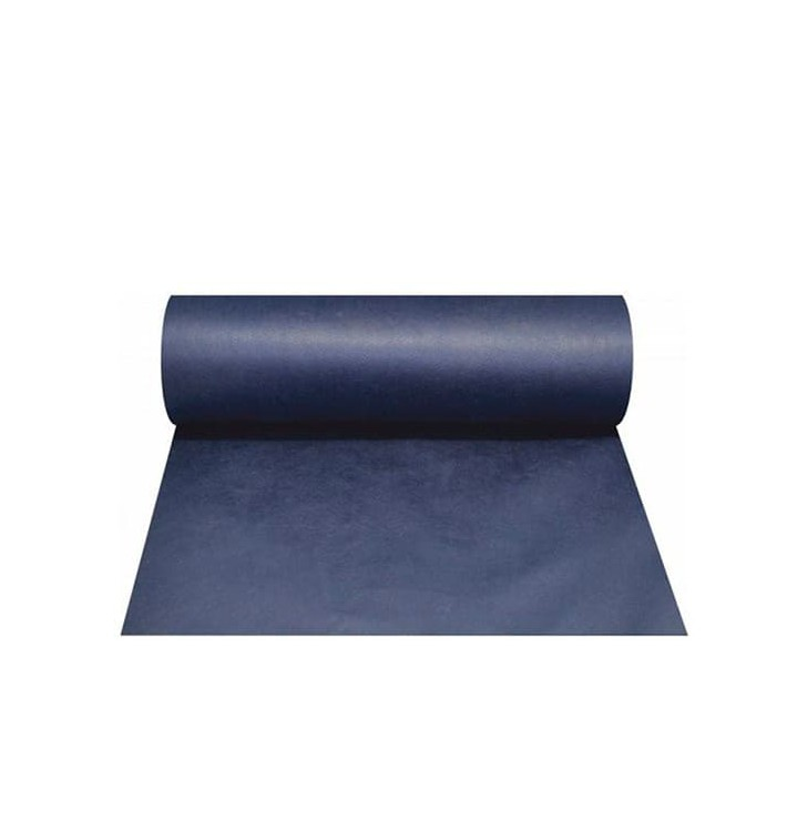 Mantel Camino Novotex Azul 0,4x48m 50g P30cm (6 Uds)