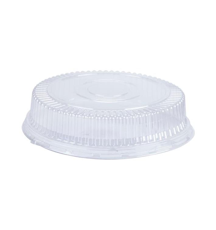 Tapa de Plastico Transparente 155x40mm (1.000 Uds)