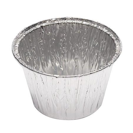 Envase Aluminio Flan 127ml (4500 Uds)