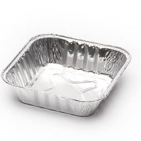 Bandeja Aluminio Lasaña 365ml (1200 Uds)