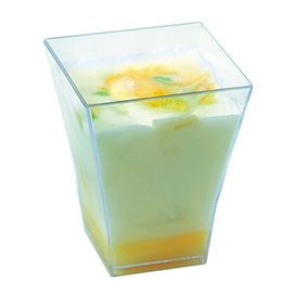 "Vaso Degustacion Bouquet ""Water Green"" 4,5x5,5cm (24 uds)"