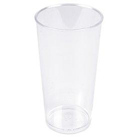 Vaso Plastico Degustacion Transparente 4,5x8cm 80ml (500 Uds)