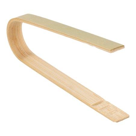 Pinzas de Bambu Catering 80mm (500 Uds)
