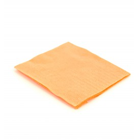 Servilleta de Papel Cocktail 20x20cm 2C Salmon (6.000 Uds)