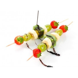 Pinchos Brocheta 300 mm (10.000 Uds)