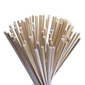 Stick para Algodón de Azúcar 40cm (500 Uds)