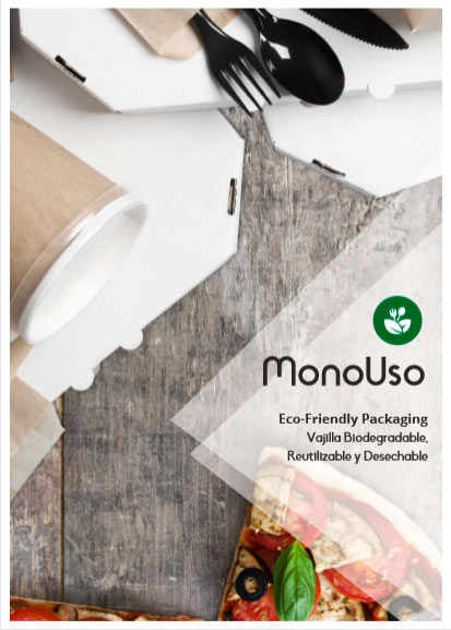 Catálogo Greenuso