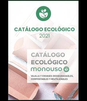 Catálogo ecológico Monouso 2021